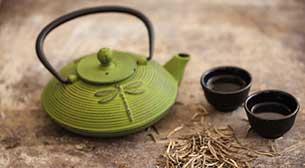 MSA - Artisan Çay