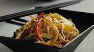 MSA - Wok Yemekleri -Glütensiz