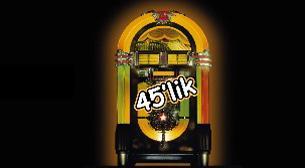 Müzik Kutusu 45'lik Gecesi