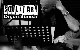 Orçun Sünear - Soultary