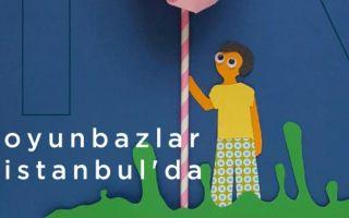 Oyunbazlar İstanbul'da (berika)