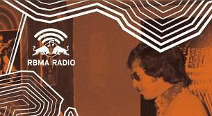 RBMA Radio İstanbul: Gökçen Kaynat