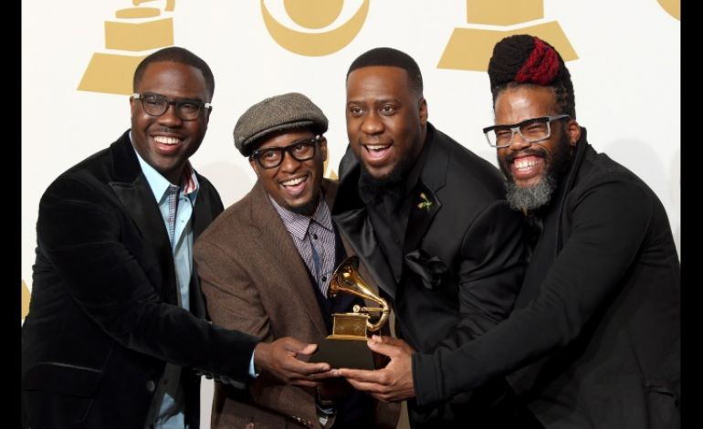 Robert Glasper Experiment -