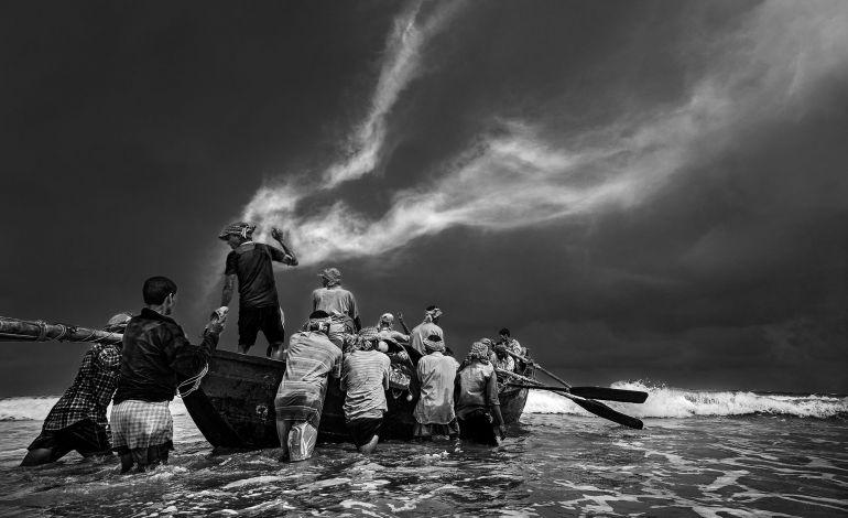 Suyun Yolculuğu Fotoğraf Sergisi