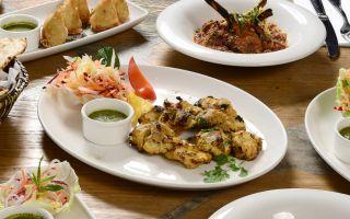 Dubb Indian Bosphorus'ta Hint Yemekleriyle Tanışma Zamanı