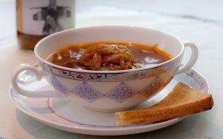 MeyaneRu'dan Çorba Severlere Özel Lezzetler
