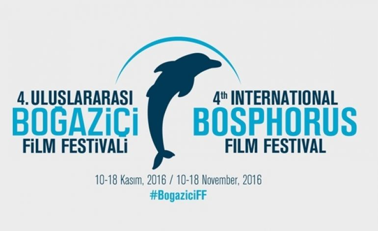 4.Uluslararası Boğaziçi Film Festivali 10 Kasım'da Başlayacak