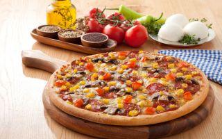 Bu Kampanya Pizzaya Doyurur!