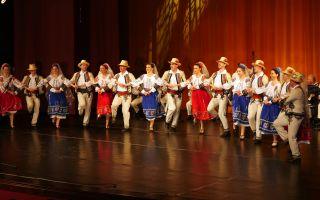 Romanya Ulusal Günü, Türkiye'de Gerçek Bir Şölenle Kutlanılıyor