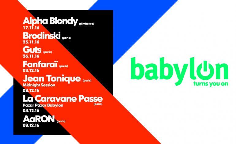 XXF – Very Very French Müzik Festivali