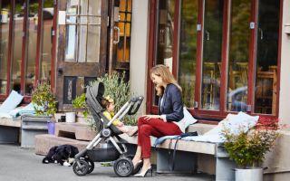Şehirli Stokke Scoot İçin Yeni Kıvrımlar ve Yeni Renkler