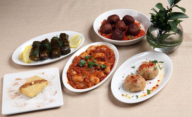Kiva Bomonti'de 'Komşular Mutfakta'