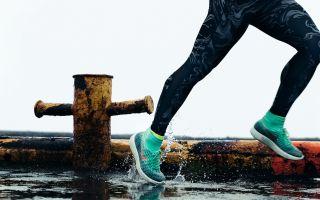 Nike'tan Her Hava Koşuluna Uygun Yeni Koşu Ayakkabısı