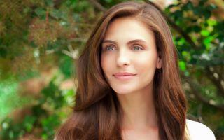 Saçlara Antioksidanlı Koruma Kalkanı