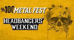 %100 Metal Fest