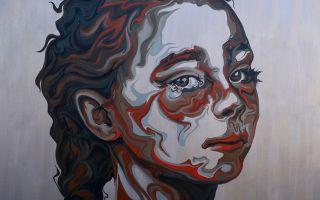 Ogad 21 Gönüllü Sanatçısıyla Otizm İçin Sergi Düzenledi