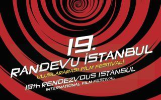 19. Randevu İstanbul Uluslararası Film Festivali 16 Aralık'ta başlıyor