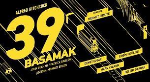 39 Basamak