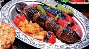 5 - 8 Yaş Anadolu'dan Lezzetler