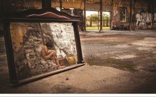 Cesur Kadınların Çektiği 'Nü' Erkek Fotoğrafları Sergisi