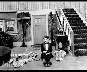 Charlie Chaplin Seçkisi
