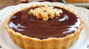 Çikolatalı Tatlılar 9 - 12 Yaş