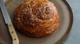 Ekmek Yapımı 13 - 16 Yaş