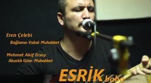Esrik Baba