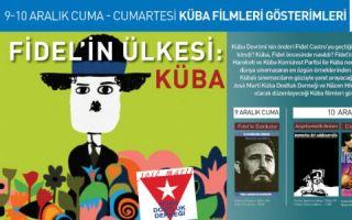 Fidel'in Ülkesi: Küba