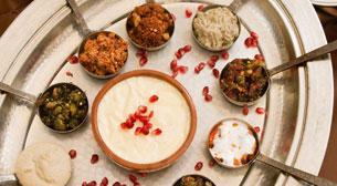 Hayatım Yenibahar Eataly'de-Mardin