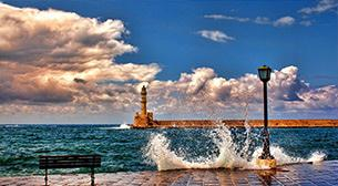 İstanbul'un Deniz Fenerleri Turu