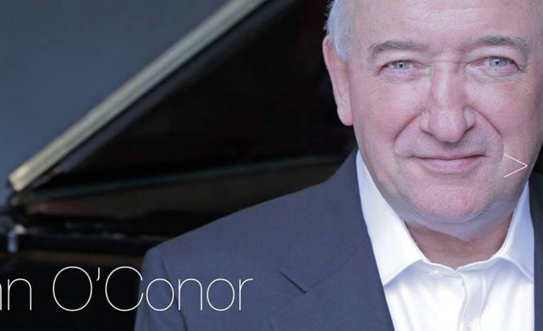 John O'Conor-İstanbul Resitalleri