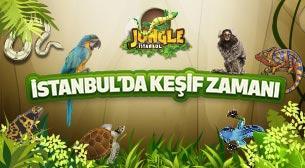 Jungle İstanbul