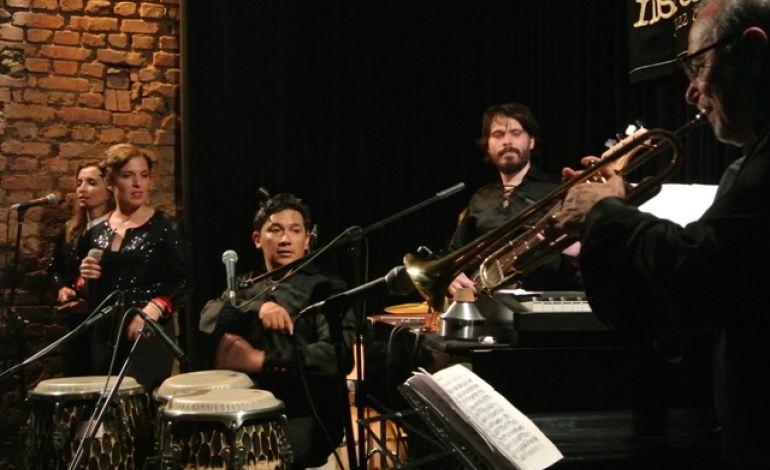 Luis Ernesto Gomez & Latin Jazz Band
