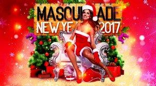 Masquerade New Year 2017