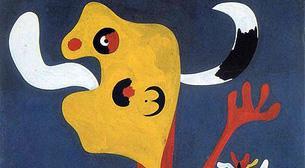 Masterpiece - Joan Miro - Ayışığı