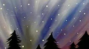 Masterpiece - Kuzey Işıkları