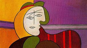 Masterpiece - Pablo Picasso -
