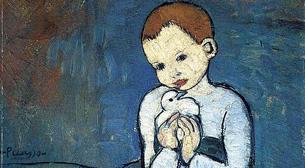 Masterpiece - Pablo Picasso - Çocuk