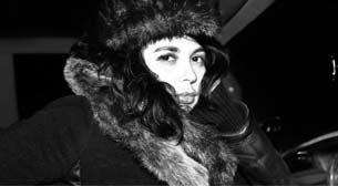 Michelle Gurevich (Chinawoman)