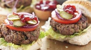 Minicik Burgerlar 3 - 5 Yaş