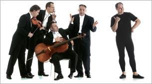 Mozart Group & Krosny