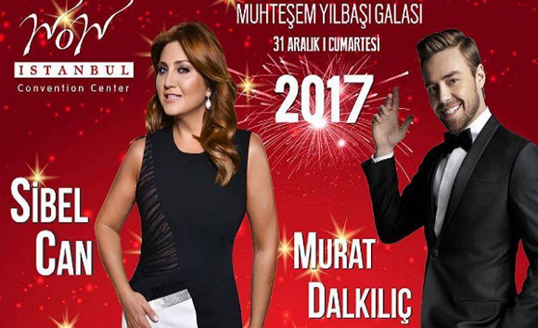 Muhteşem Yılbaşı Galası 2017