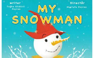 My Snowman (ingilizce)
