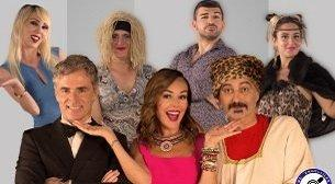 Olgun Portakal - Tiyatroname