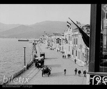 Osmanlı İmp.'ndan Görüntüler