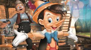 Pinokyo - Tiyatro Mie