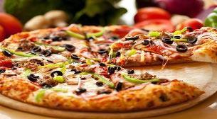 Pizzaaa 9 - 12 Yaş
