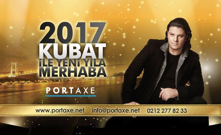 Portaxe'de Kubat ile Yılbaşı