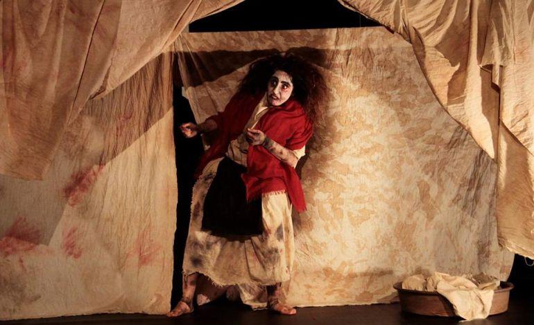 Şatonun Altında - Fiziksel Tiyatro